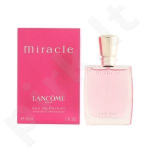 LANCOME MIRACLE edp  30 ml moterims