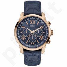 Vyriškas GUESS laikrodisW0380G5