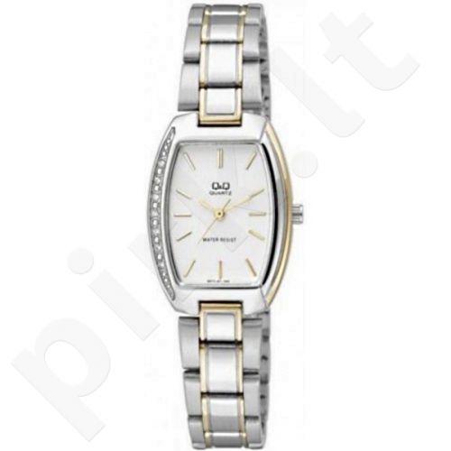 Moteriškas laikrodis Q&Q Q873J401Y