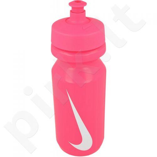 Gertuvė  Nike Big Mouth Water Bottle 650ml NOB1796422-964