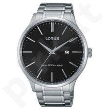 Laikrodis LORUS - STAINLESS STEEL - kvarcinis - -