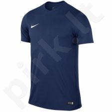 Marškinėliai futbolui Nike Park VI M 725891-410