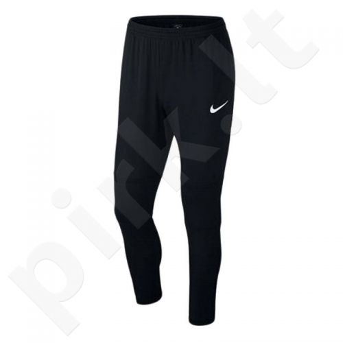 Sportinės kelnės futbolininkams Nike NK Y Dry Park 18 Pant KPZ Junior AA2087-010