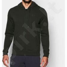 Bliuzonas  Under Armour Rival Fitted Full Zip Hoodie M 1302290-357