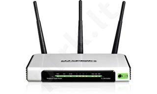 TP-Link TL-WR1043ND Wireless 802.11n/300Mbps 3T3R router 4xGigabit, 1xWAN, 1xUSB