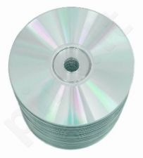 CD-R OEM HQ ESPERANZA |Moser Baer India| [ spindle 100 | 700MB | 52x | Silver ]