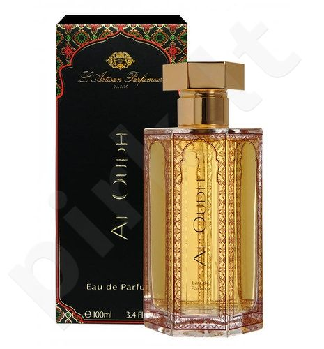 L´Artisan Parfumeur Al Oudh, kvapusis vanduo moterims ir vyrams, 100ml