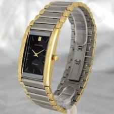 Vyriškas laikrodis Romanson TM1196 XC BK