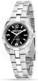 Laikrodis SECTOR   240 31Mm   Black Dial apyrankė