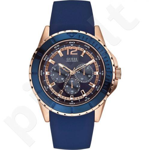 Vyriškas GUESS laikrodis W0485G1