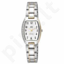 Moteriškas laikrodis Q&Q Q873J404Y