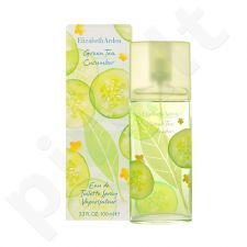 Elizabeth Arden Green Tea Cucumber, EDT moterims, 100ml
