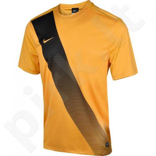 Marškinėliai futbolui Nike SASH M 645497-739