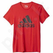 Marškinėliai Adidas Sport Essentials Logo M AY6230