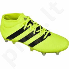 Futbolo bateliai Adidas  ACE 16.2 PRIMEMESH SG M BA8419