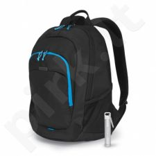 Dicota Backpack Power Kit Value 14-15,6 black Power Bank 2600mAh