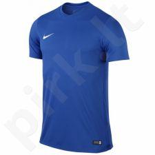 Marškinėliai futbolui Nike Park VI M 725891-463