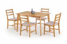 CORDOBA stalas + 4 Kėdės