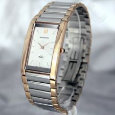Vyriškas laikrodis Romanson TM0141 XJ WH