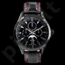 Vyriškas Gino Rossi laikrodis GR3359JR