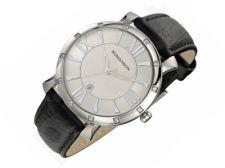 Romanson Modern TL1256QL1WA12W moteriškas laikrodis