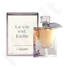 Lancome La Vie Est Belle Intense, EDP moterims, 75ml