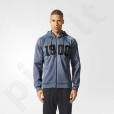 Bliuzonas futbolininkui  Adidas Football Club Bayern SF Hood Zip M AC6724