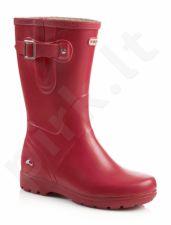 Natūralaus kaukmedžio guminiai batai VIKING MIRA JR (1-23120-10)