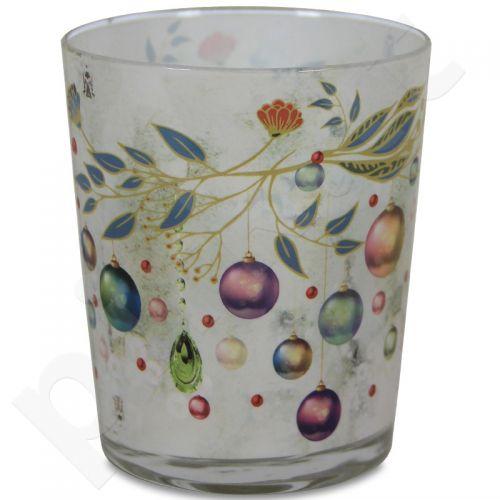 Žvakė Crystal Baubles 106746