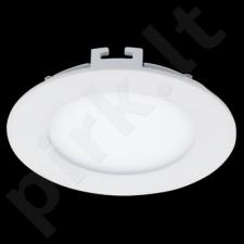 Įleidžiamas šviestuvas EGLO 94051 | FUEVA 1