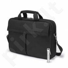 Dicota Toploader Power Kit Value 14 -15.6 - Black Toploader + Power Bank 2600mAh
