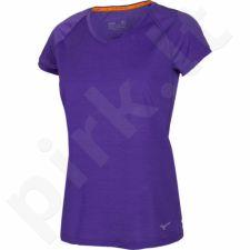 Marškinėliai bėgimui  Mizuno Active Tee W J2GA720867