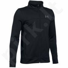 Bliuzonas  Under Armour JNR Pennant Warm Up Jacket M 1281069-001