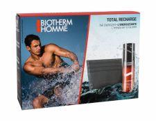 Biotherm Homme Total Recharge, dieninis kremas vyrams, 50ml