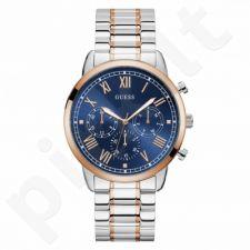 Vyriškas laikrodis GUESS W1309G4