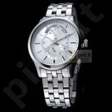 Klasikinis Gino Rossi laikrodis GR8005S