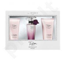 Lancome Tresor Midnight Rose rinkinys moterims, (EDP 30 ml + 50 ml kūno losjonas + 50 ml dušo želė)