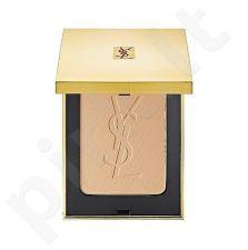 Yves Saint Laurent Matt And Radiant presuota pudra, kosmetika moterims, 8,5g, (4 Pink Beige)