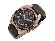 Romanson Sports TL1260HM1RA36R vyriškas laikrodis-chronometras