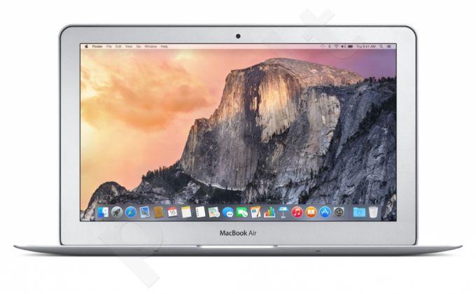 MacBook Air 11-inch Core i5 1.6GHz/8GB/128GB/Iris HD 6000