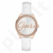 Moteriškas laikrodis GUESS W0229L5