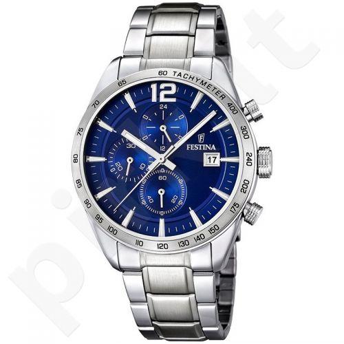 Vyriškas laikrodis Festina F16759/3