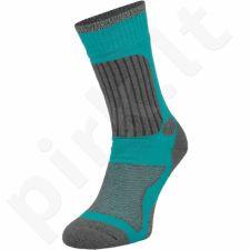Kojinės Outhorn COL16-SODT600 žalia-szare