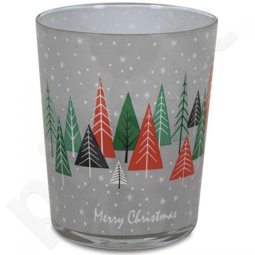 Žvakė Snowy Forest 106748