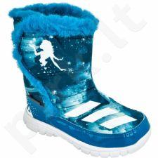 Žieminiai batai  Adidas Disney Frozen Mid I Kids AQ3656