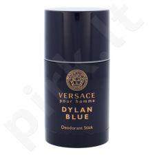 Versace Pour Homme Dylan Blue, pieštukinis dezodorantas vyrams, 75ml