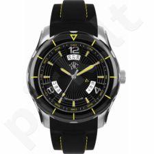 Vyriškas RFS laikrodis P950401-123BYW