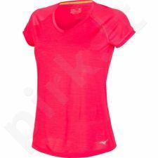 Marškinėliai bėgimui  Mizuno Active Tee W J2GA720866