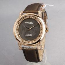 Moteriškas laikrodis Q&Q DB33J102Y