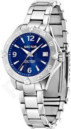 Laikrodis Sector   250 Marine.   and multifunction. 35mm.